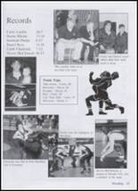 2005 Humboldt High School Yearbook Page 32 & 33