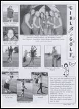 2005 Humboldt High School Yearbook Page 34 & 35