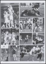 2005 Humboldt High School Yearbook Page 38 & 39
