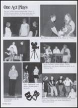 2005 Humboldt High School Yearbook Page 44 & 45
