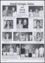 2005 Humboldt High School Yearbook Page 48 & 49