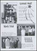 2005 Humboldt High School Yearbook Page 50 & 51