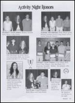 2005 Humboldt High School Yearbook Page 58 & 59