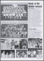 2005 Humboldt High School Yearbook Page 66 & 67