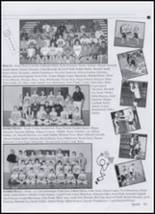 2005 Humboldt High School Yearbook Page 68 & 69