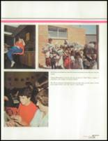 1983 Plainview High School Yearbook Page 12 & 13