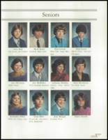 1983 Plainview High School Yearbook Page 22 & 23