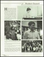 1983 Plainview High School Yearbook Page 30 & 31
