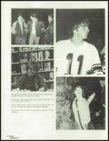 1983 Plainview High School Yearbook Page 32 & 33