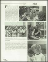 1983 Plainview High School Yearbook Page 36 & 37
