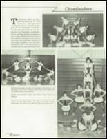 1983 Plainview High School Yearbook Page 38 & 39