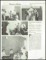 1983 Plainview High School Yearbook Page 42 & 43