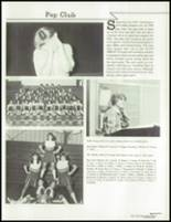 1983 Plainview High School Yearbook Page 46 & 47