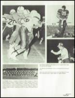 1983 Plainview High School Yearbook Page 52 & 53