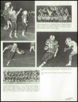 1983 Plainview High School Yearbook Page 54 & 55