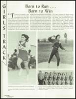 1983 Plainview High School Yearbook Page 60 & 61
