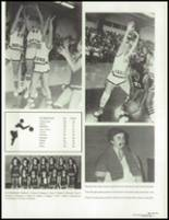 1983 Plainview High School Yearbook Page 64 & 65