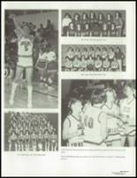 1983 Plainview High School Yearbook Page 66 & 67