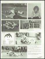 1983 Plainview High School Yearbook Page 68 & 69
