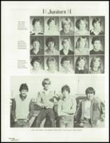 1983 Plainview High School Yearbook Page 74 & 75