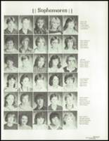 1983 Plainview High School Yearbook Page 78 & 79