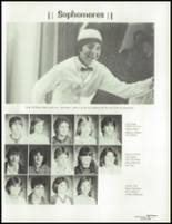 1983 Plainview High School Yearbook Page 80 & 81