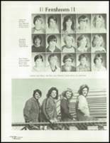 1983 Plainview High School Yearbook Page 82 & 83