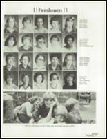 1983 Plainview High School Yearbook Page 84 & 85