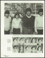 1983 Plainview High School Yearbook Page 86 & 87