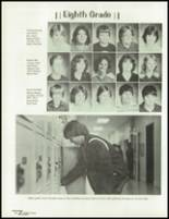 1983 Plainview High School Yearbook Page 88 & 89