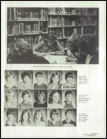 1983 Plainview High School Yearbook Page 92 & 93