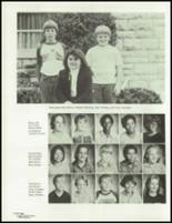 1983 Plainview High School Yearbook Page 94 & 95