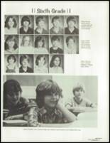 1983 Plainview High School Yearbook Page 96 & 97