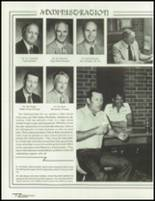 1983 Plainview High School Yearbook Page 100 & 101