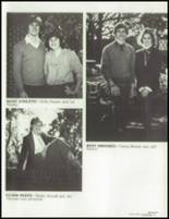 1983 Plainview High School Yearbook Page 112 & 113