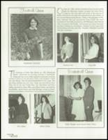 1983 Plainview High School Yearbook Page 114 & 115