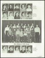 1983 Plainview High School Yearbook Page 120 & 121