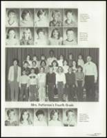 1983 Plainview High School Yearbook Page 124 & 125