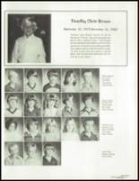 1983 Plainview High School Yearbook Page 126 & 127