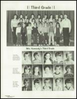 1983 Plainview High School Yearbook Page 128 & 129