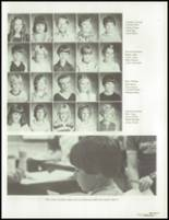 1983 Plainview High School Yearbook Page 130 & 131
