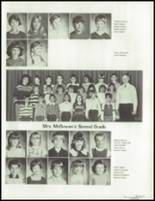 1983 Plainview High School Yearbook Page 132 & 133