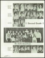 1983 Plainview High School Yearbook Page 134 & 135