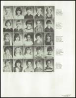 1983 Plainview High School Yearbook Page 138 & 139