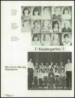 1983 Plainview High School Yearbook Page 142 & 143