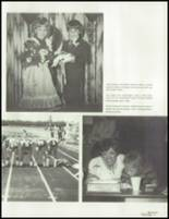 1983 Plainview High School Yearbook Page 144 & 145