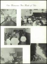 1965 Leesburg High School Yearbook Page 10 & 11