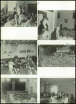 1965 Leesburg High School Yearbook Page 12 & 13