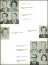 1965 Leesburg High School Yearbook Page 18 & 19
