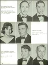 1965 Leesburg High School Yearbook Page 30 & 31